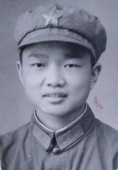 安天炯的越戰報告