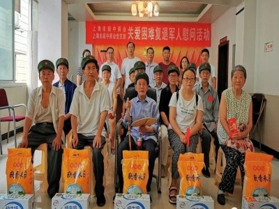 這群在上海工作的閬中人又回鄉了!這次他們帶來了...