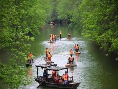 以旅興農、 農旅共融——思依鎮棗碧楊家河村的發展之路