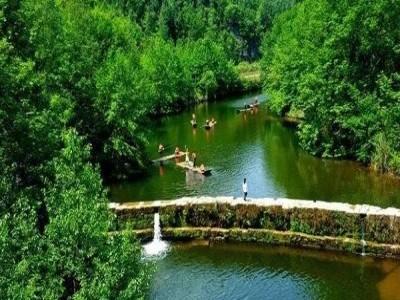 """閬中楊家河被命名為四川省2020年""""文化扶貧示范村"""""""