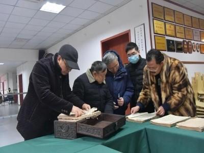明代《陳氏宗譜》面世,對研究閬中三陳文化極具價值