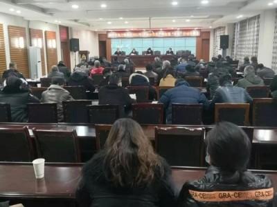 """閬中海事處專題部署""""冬安""""行動"""